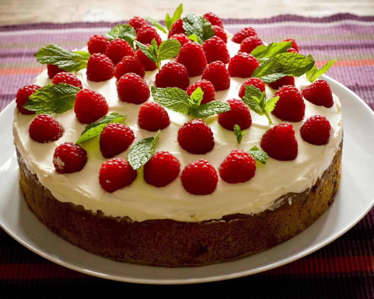 Фото день торта