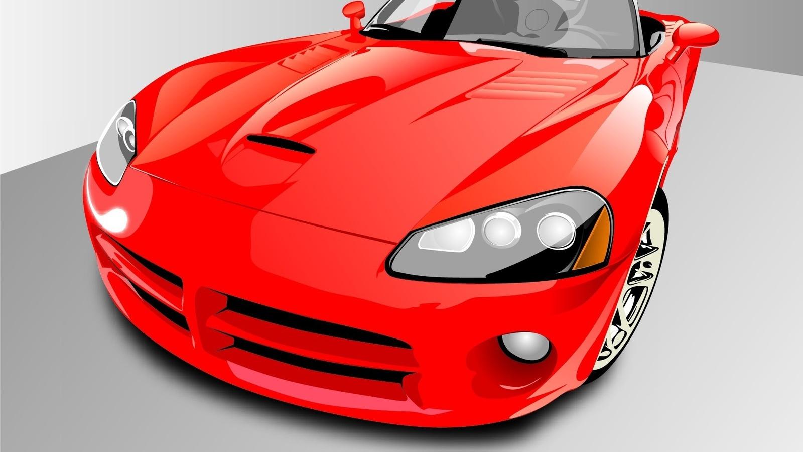 Картинки с изображением машин