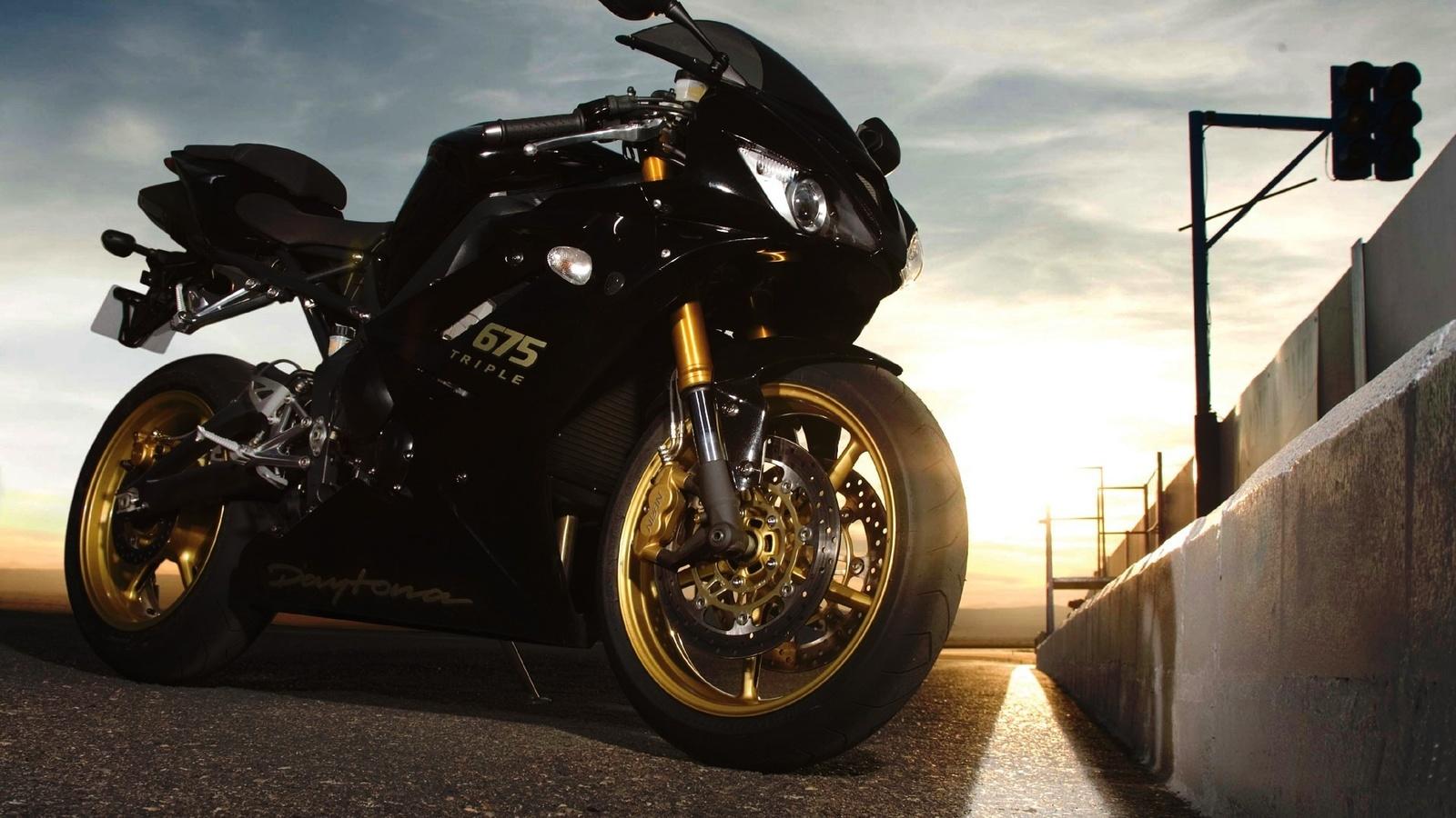 Картинки мотоциклов крутые