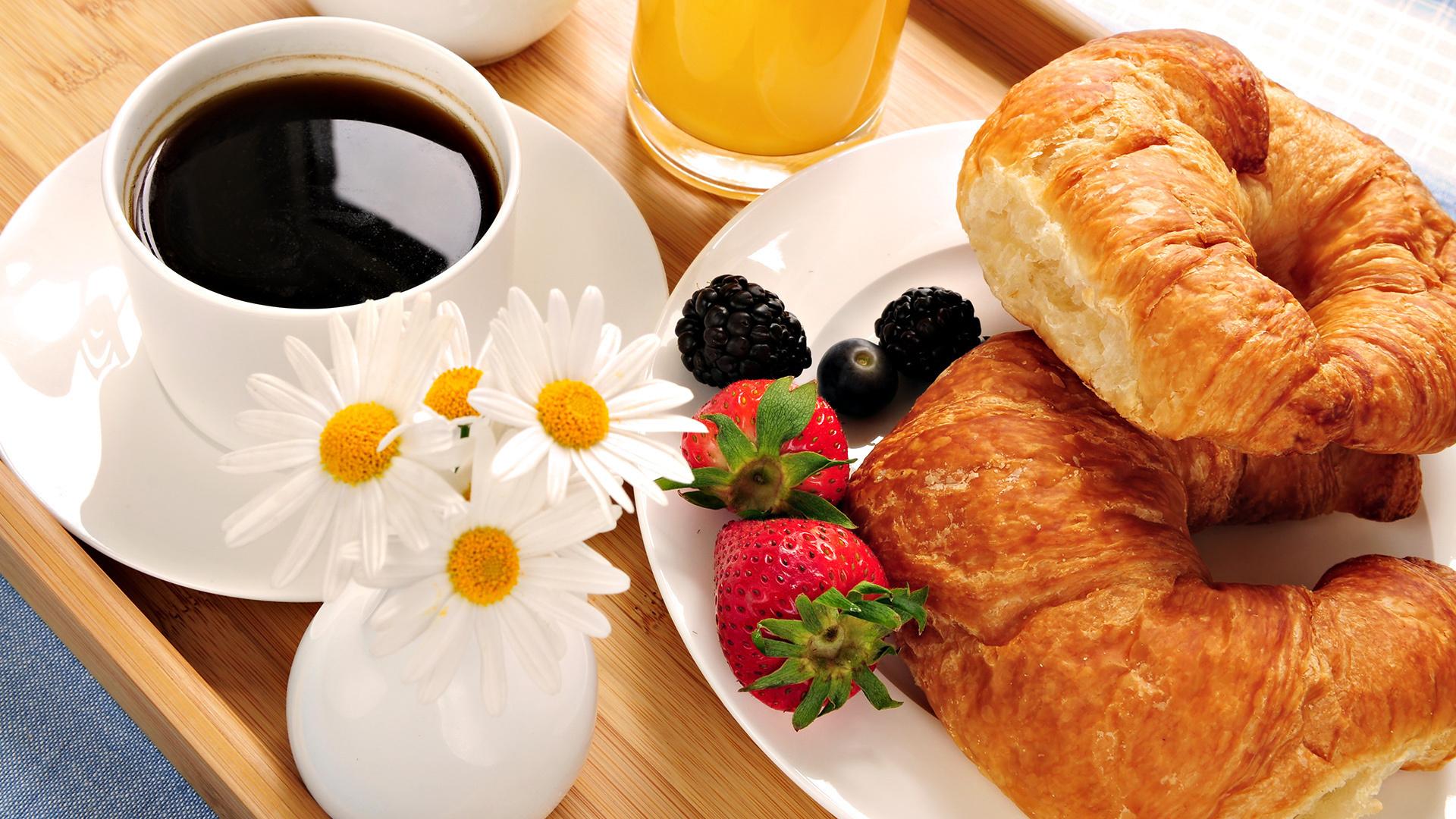 Тему, утренний завтрак картинки