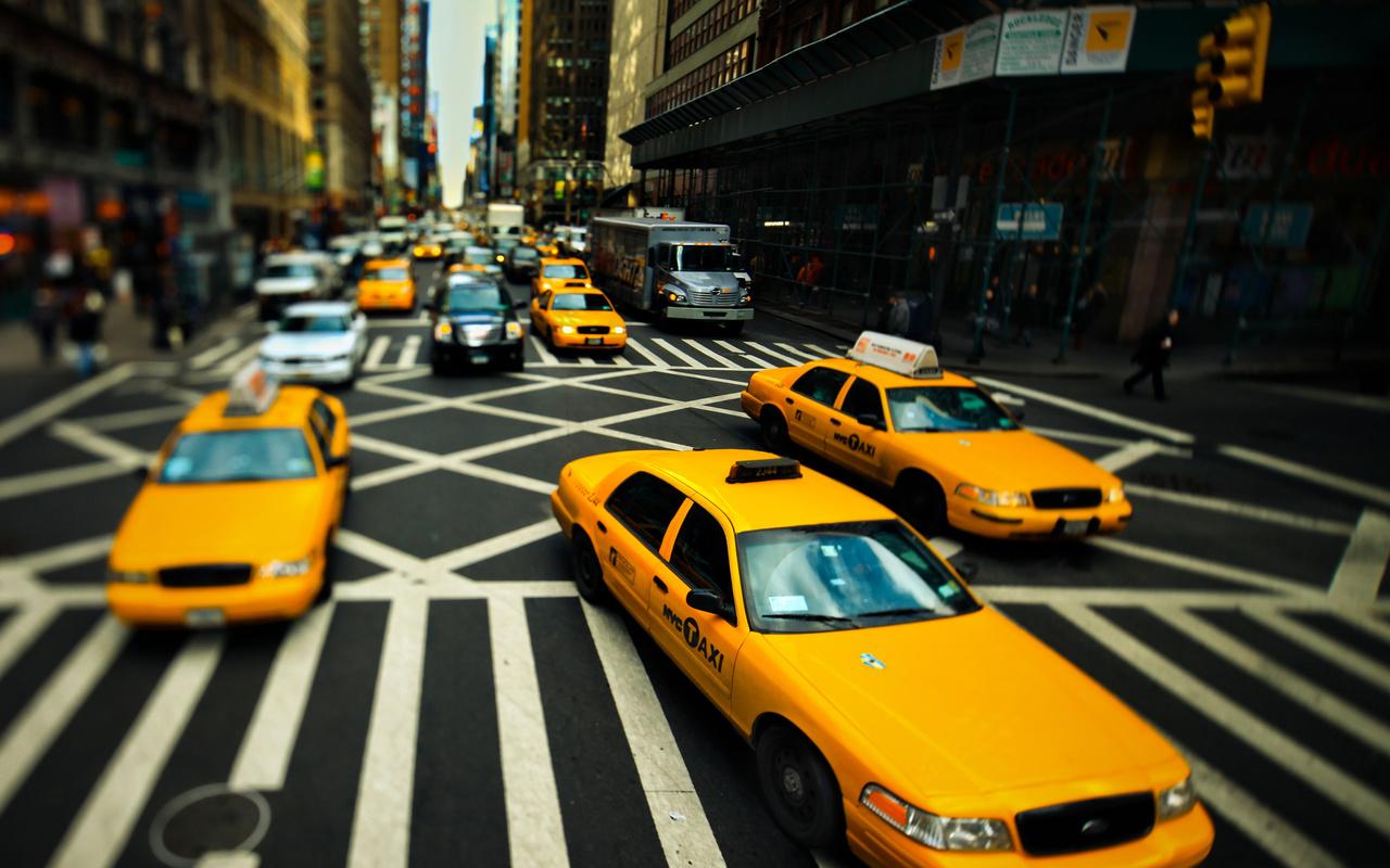Чат-бот для такси