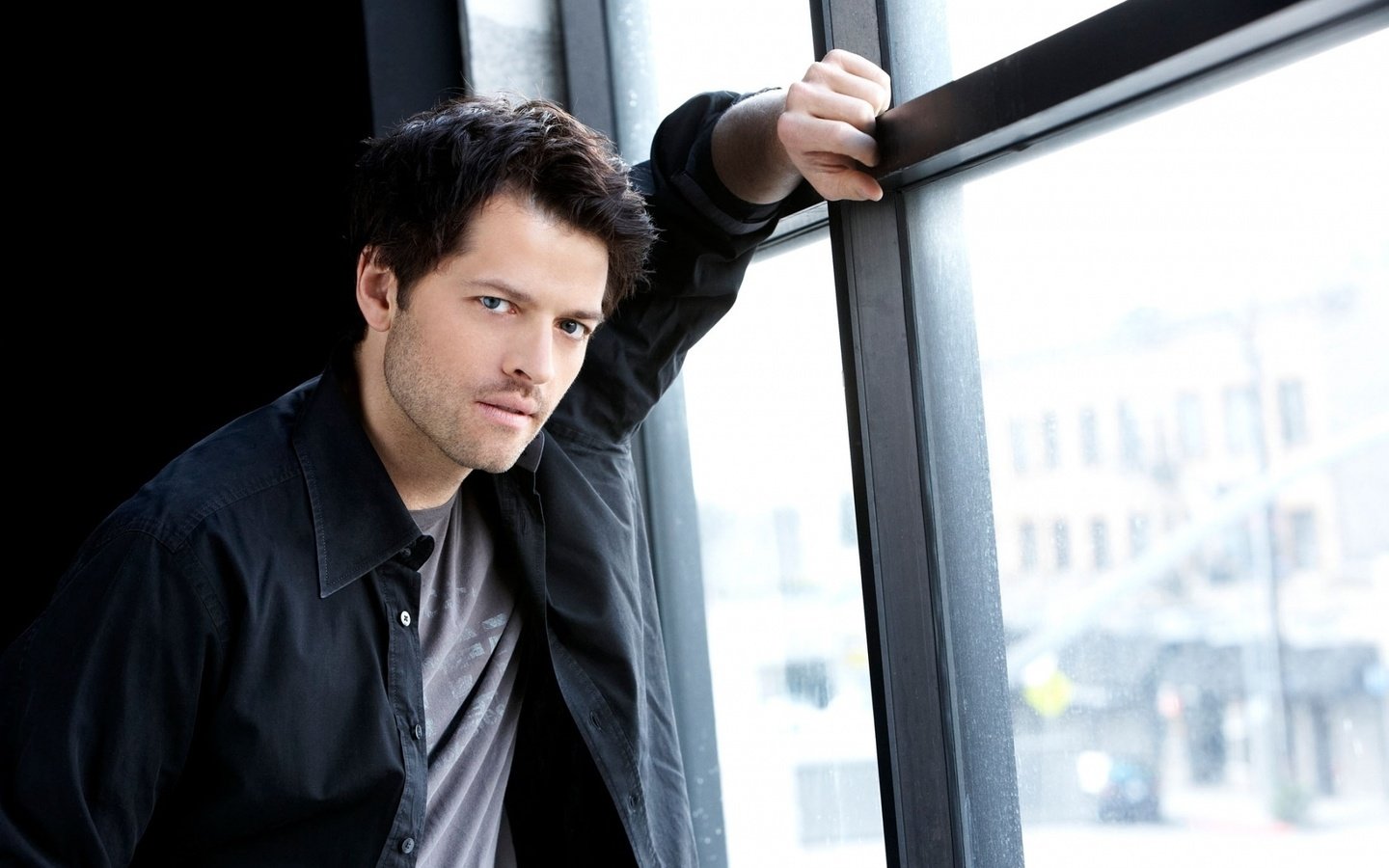 eight inspirational quotes from misha collins celebmix - HD1440×900