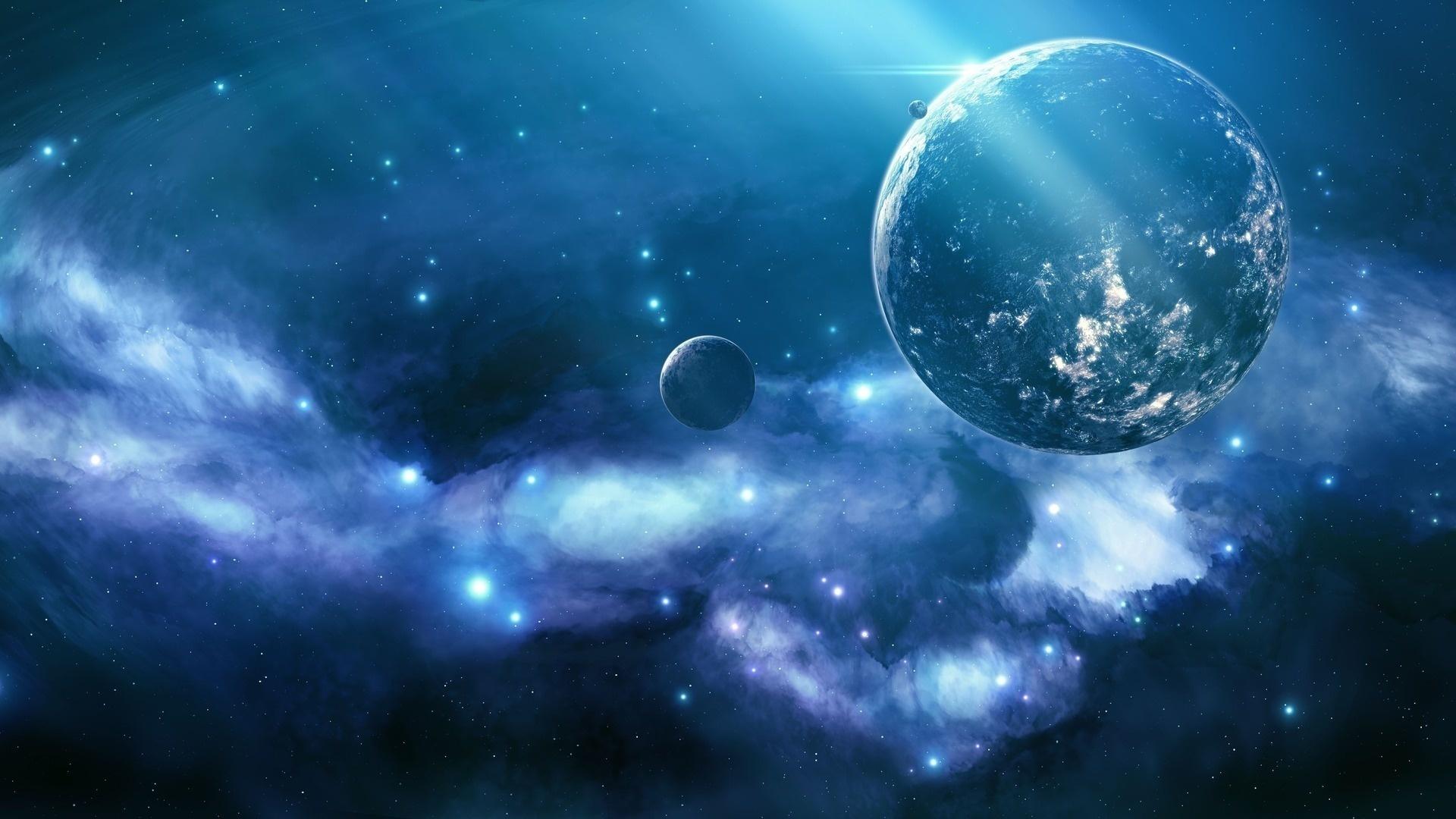 Картинки небо звезды планеты, конец отношений
