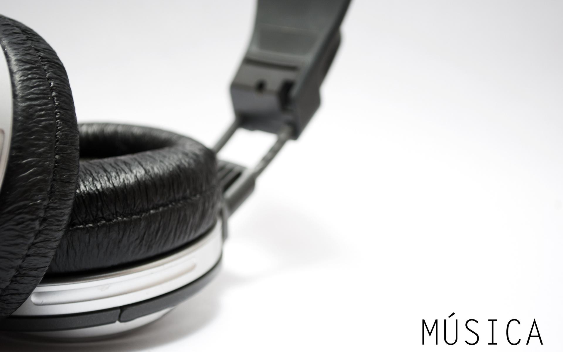 2557x1712, headphones, наушники, музыка, music, macro, Sony mdr xd100, макро