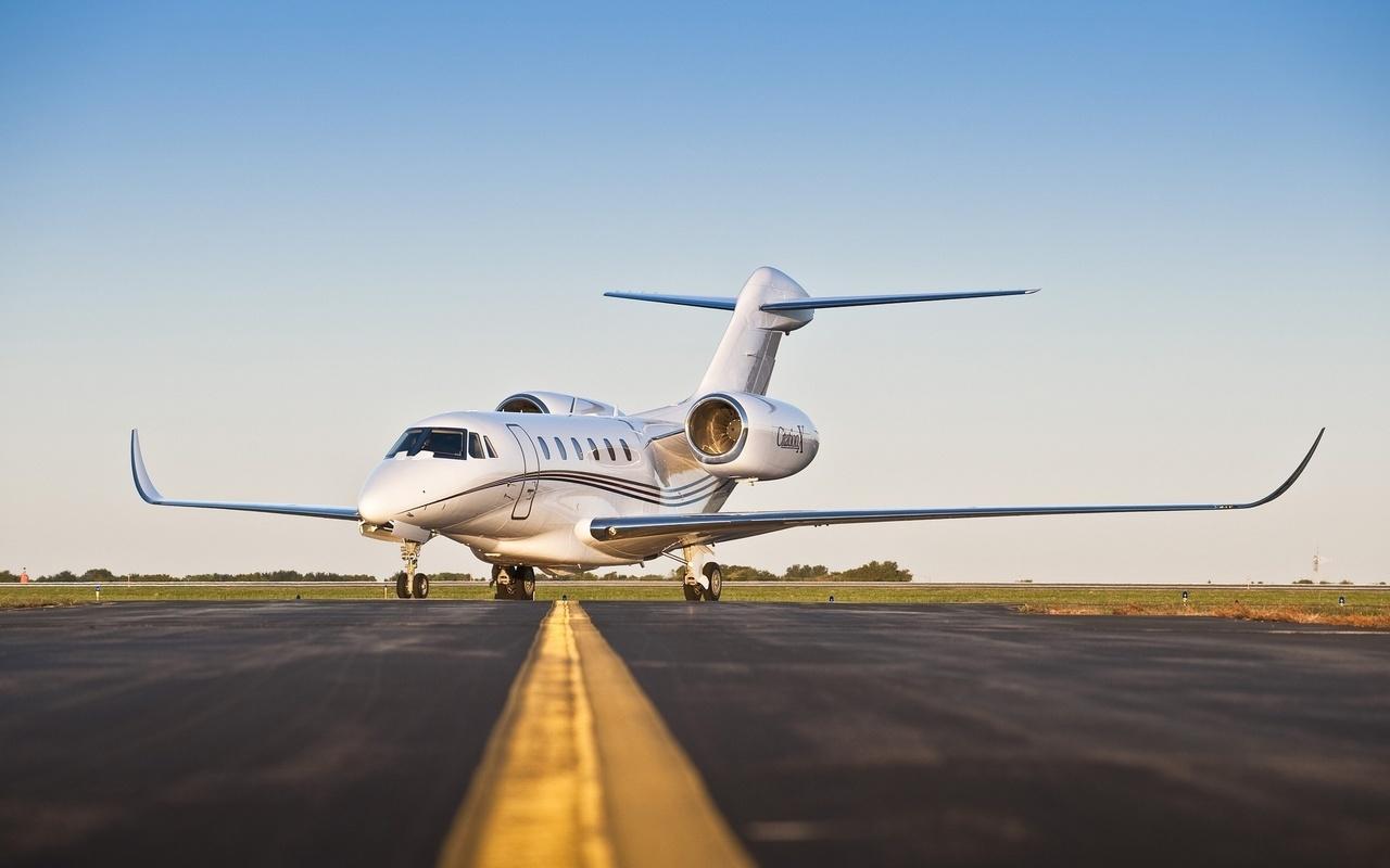 cessna aircraft, Citation x, самый скоростной, бизнес джет