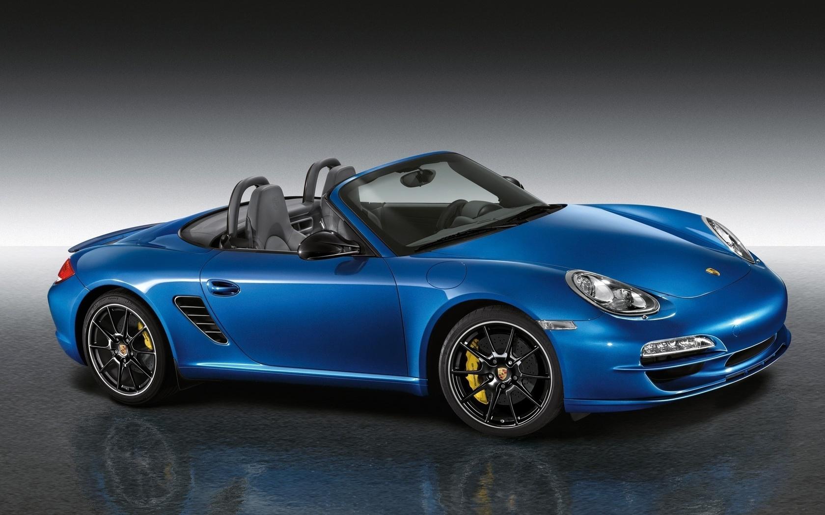 Porsche, sportdesign, порше, boxster