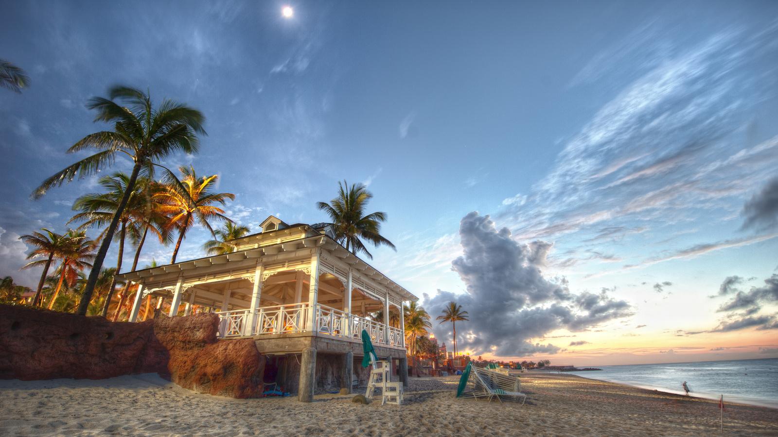 bahamas, багамы, nassau, багамские острова