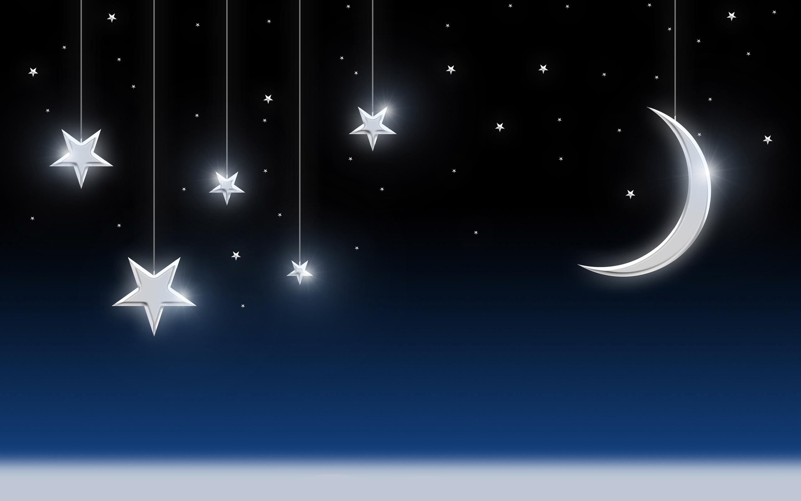 Открытки звезды небо