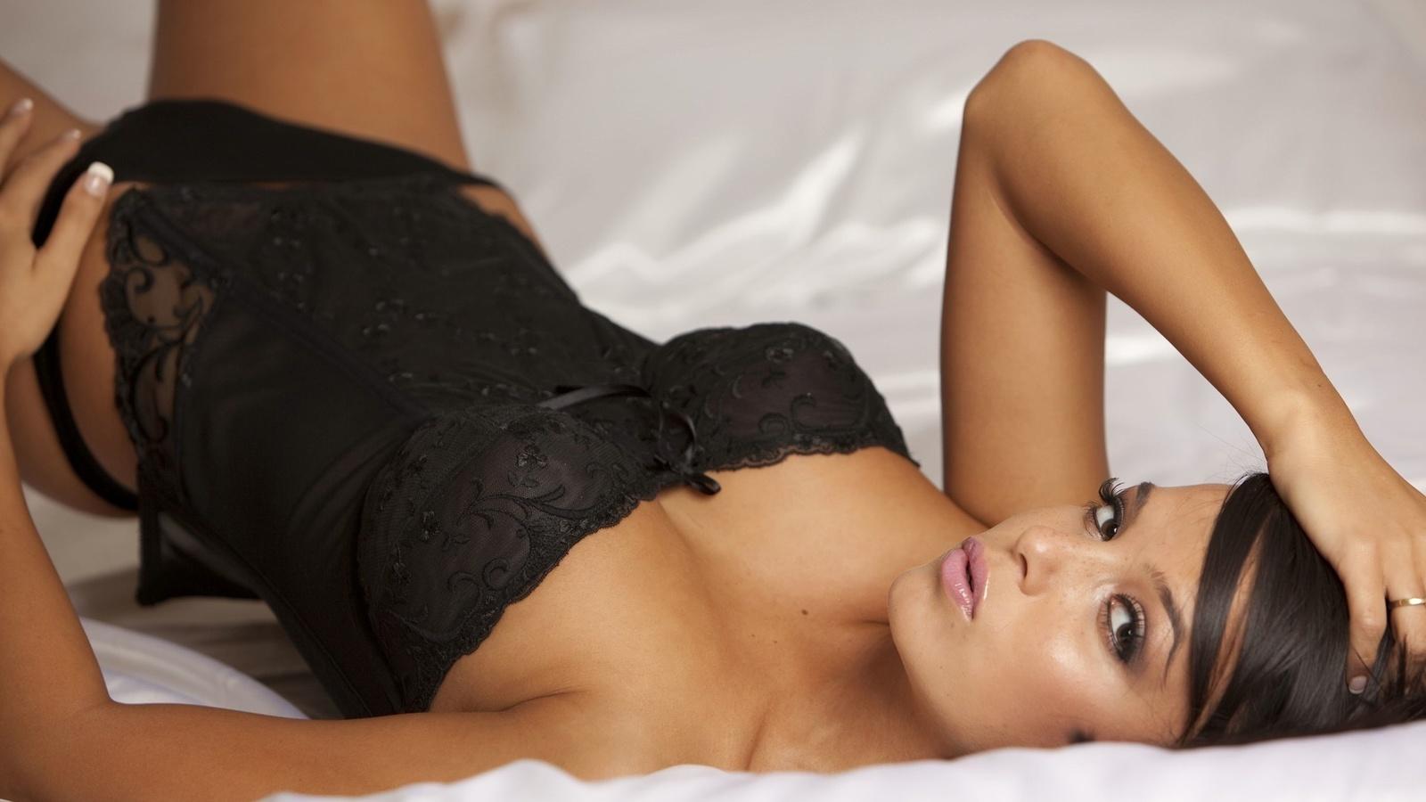 Miss Junior Nude Foto