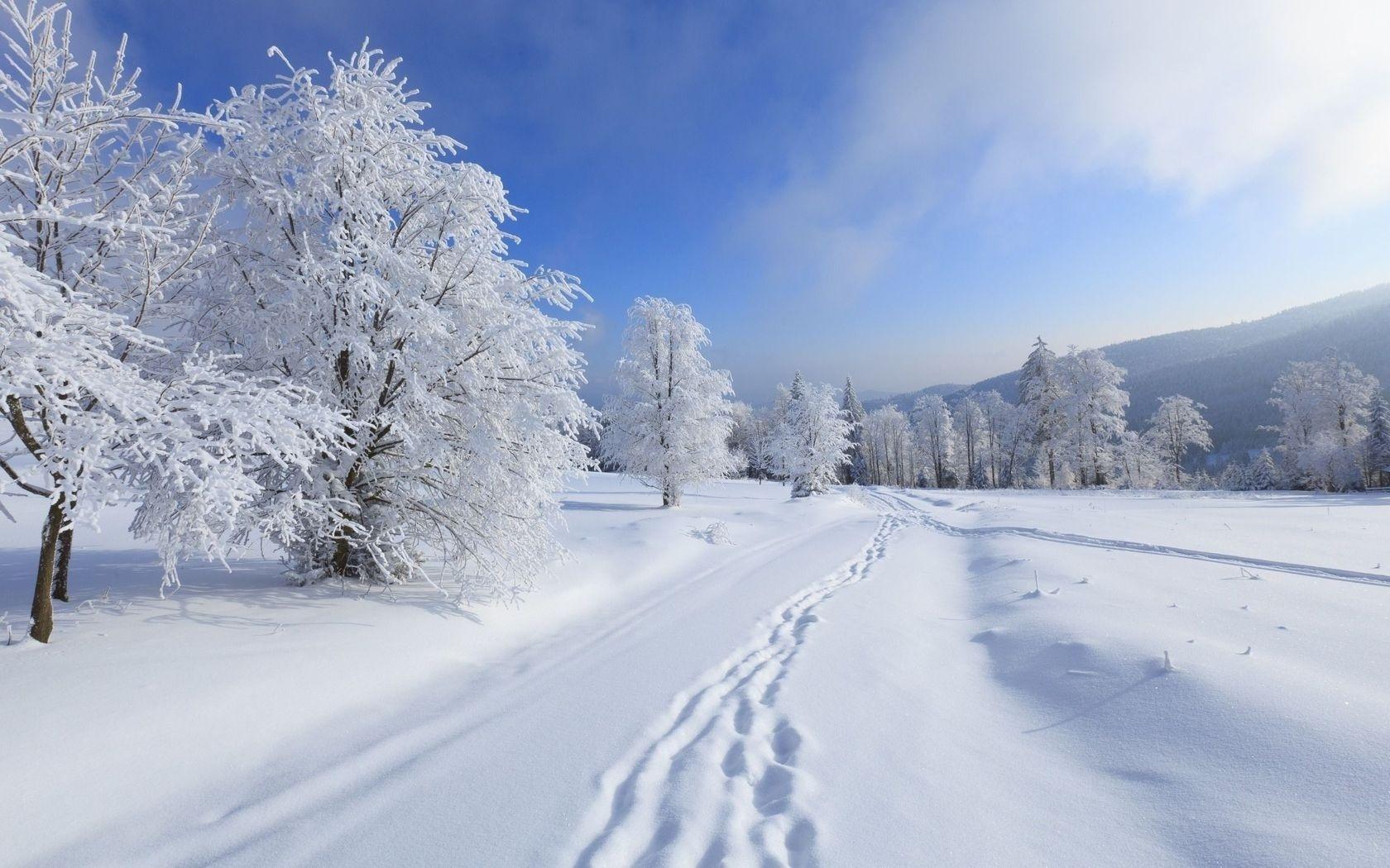 Красивые картинки зима, для моей настюшки