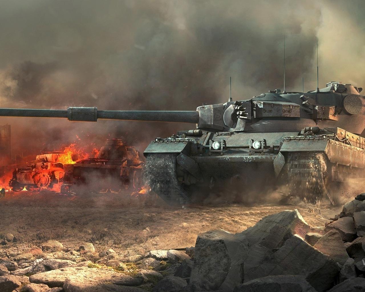 танк, World of tanks, wot, британский танк, мир танков, , centurion mk