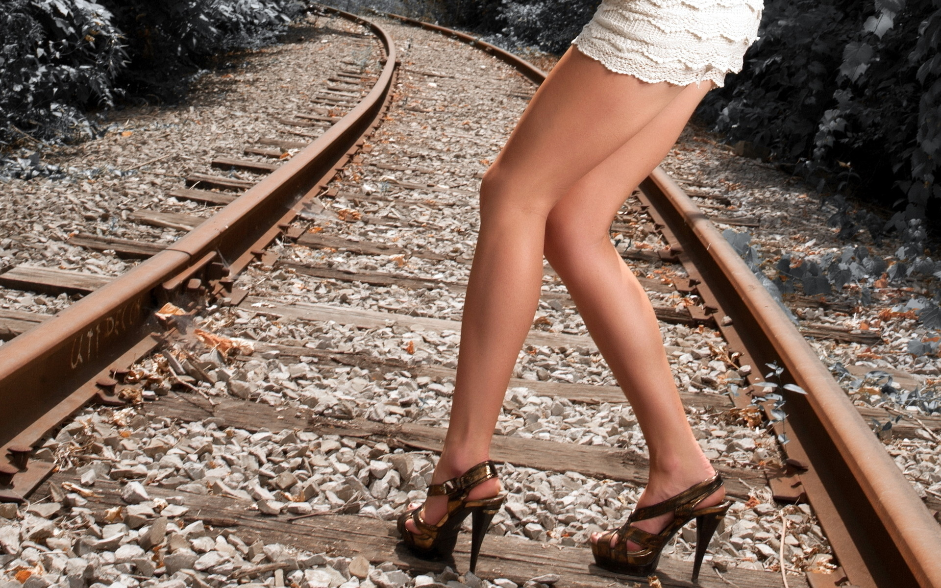 Картинки, картинки красивые ноги девушек