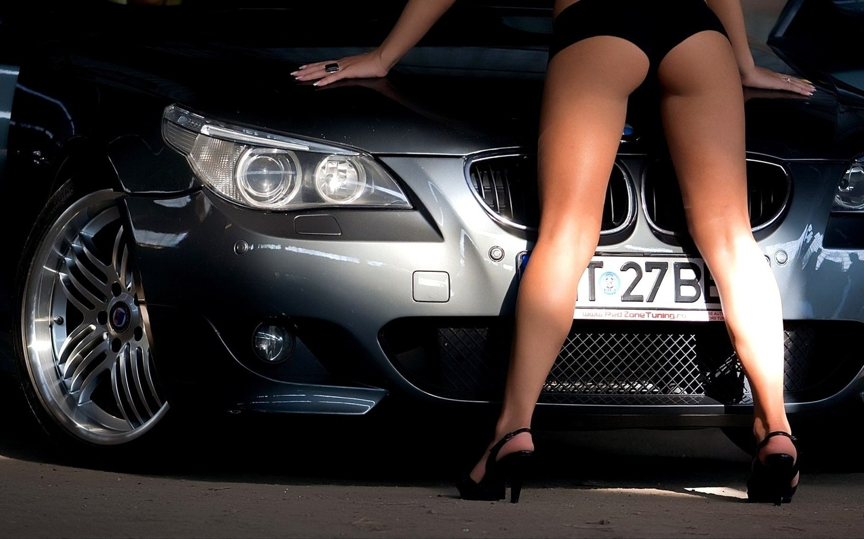 машина, Car, bmw, alpina, m5, wallpapers, обоя, sexy, tuning, e60, girl, girls