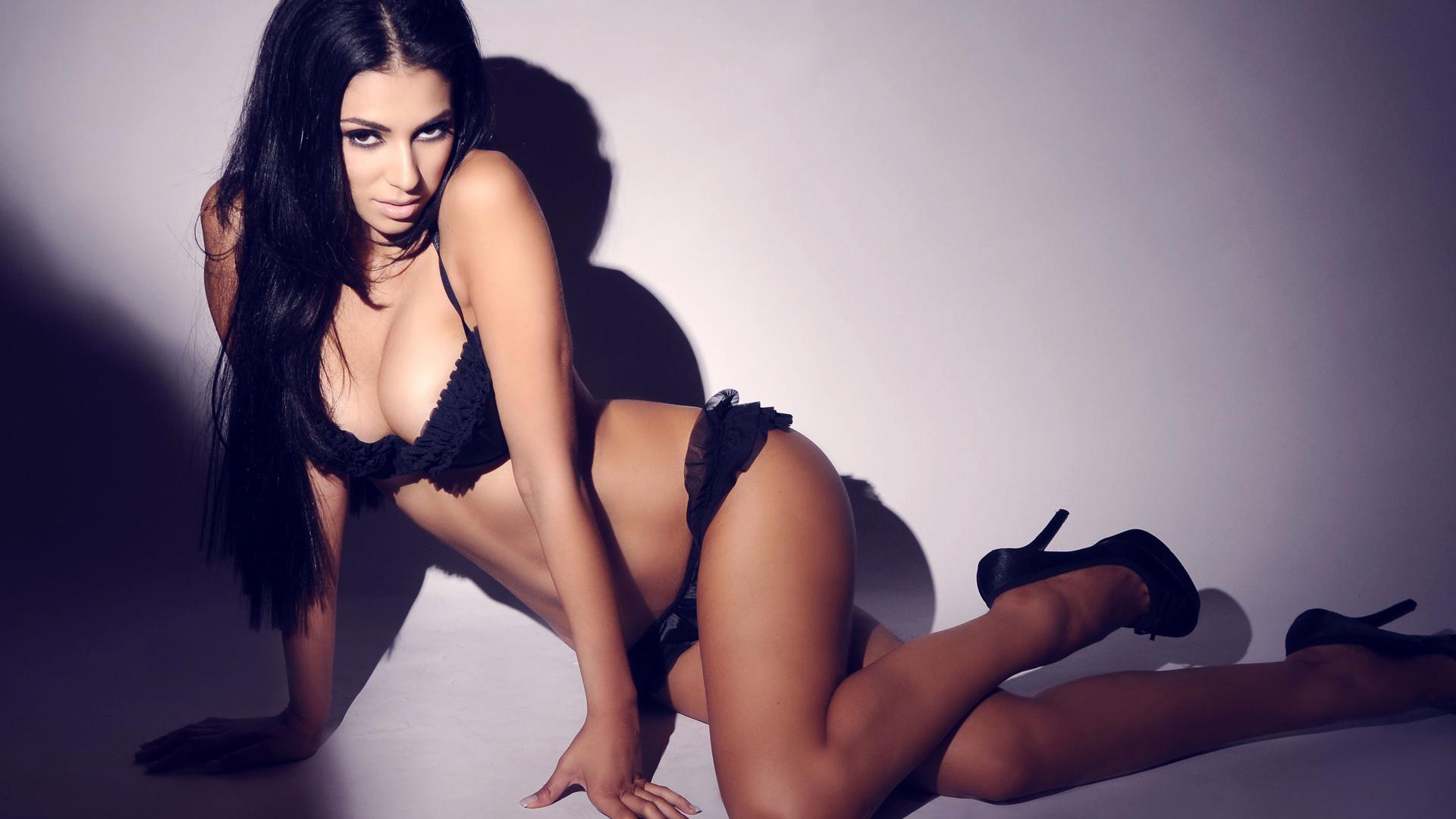 самые сексуальные голые девачки фото