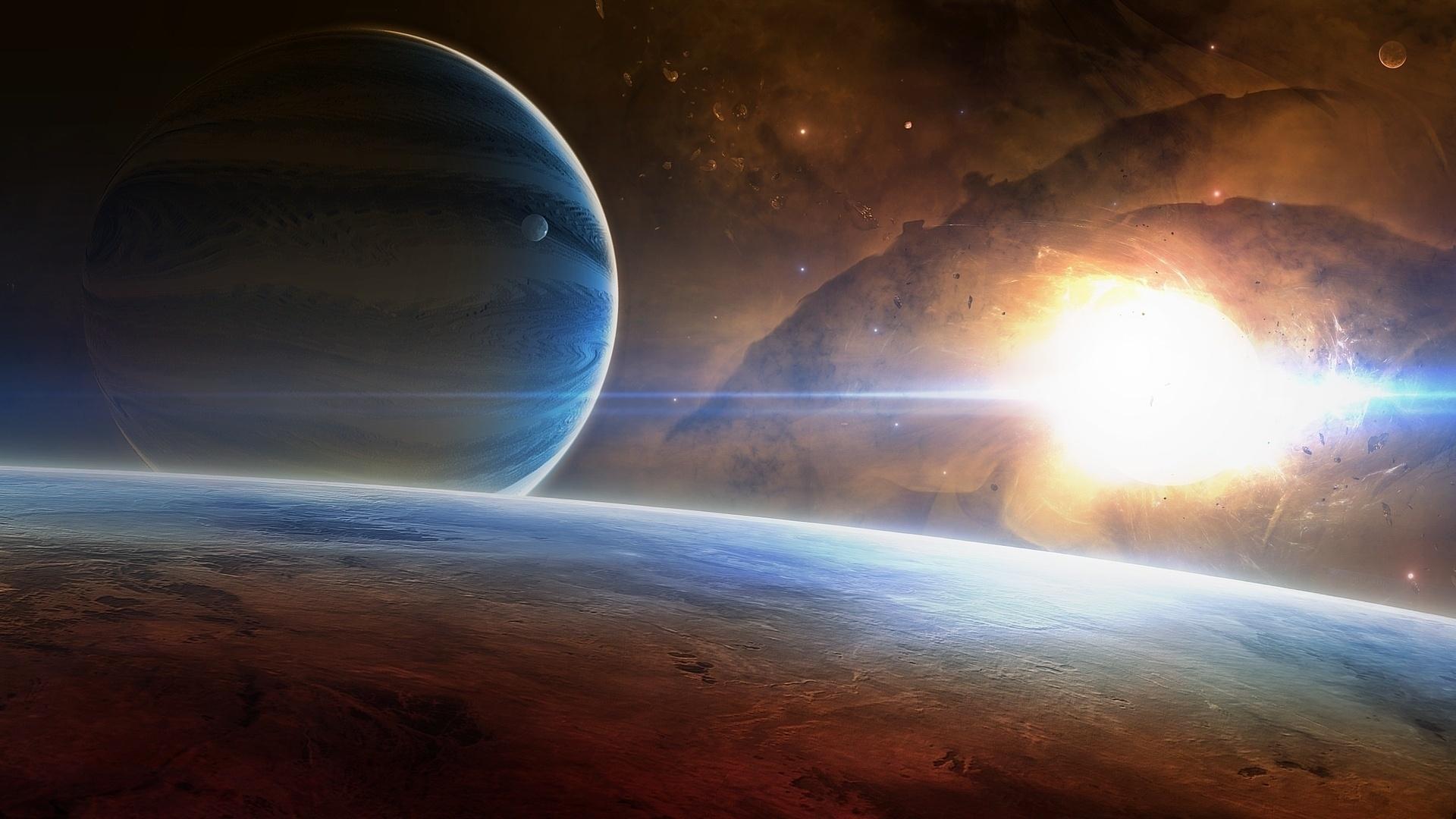 архив картинок про космос ажурный