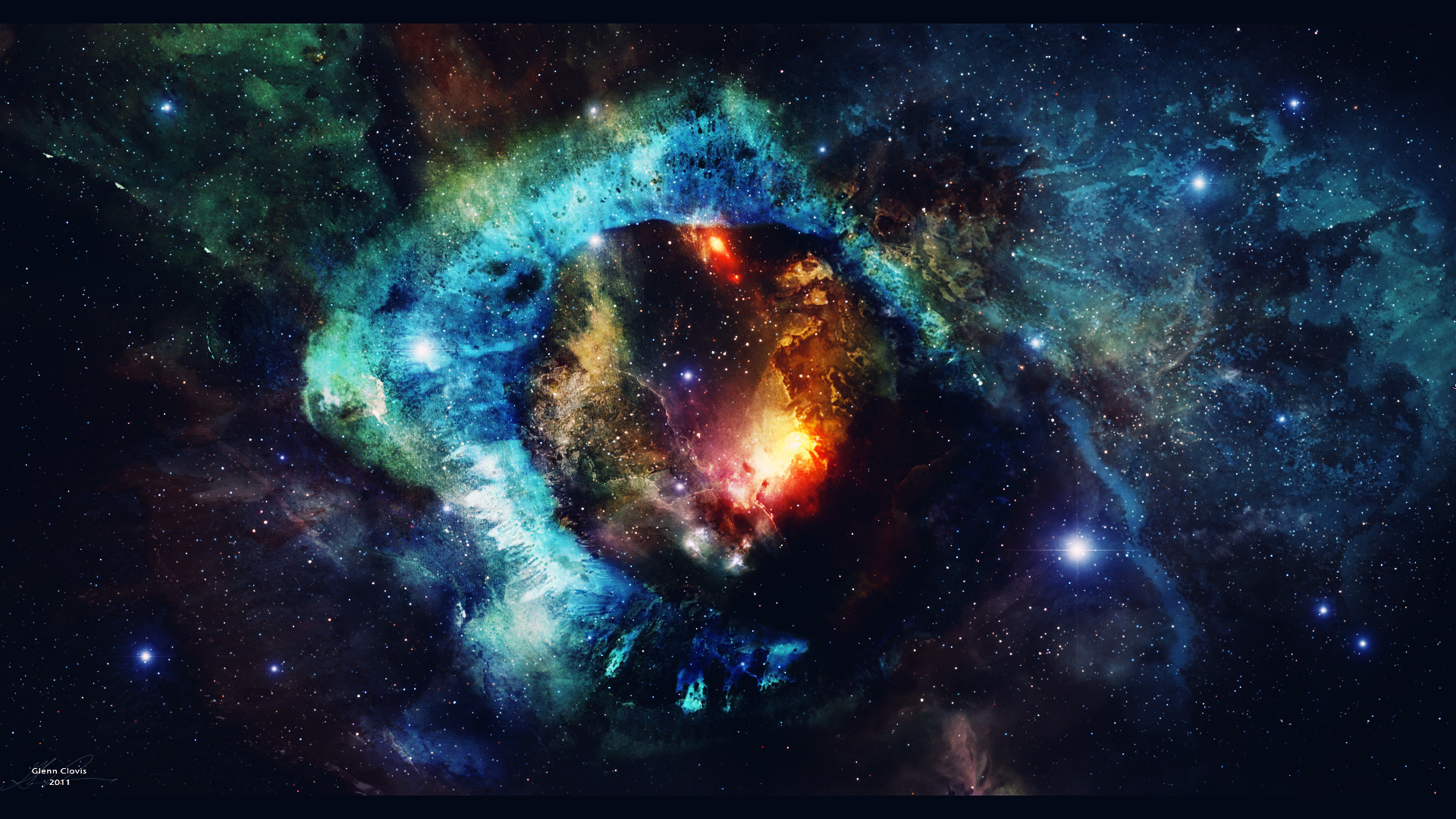universe hd images - HD1440×900