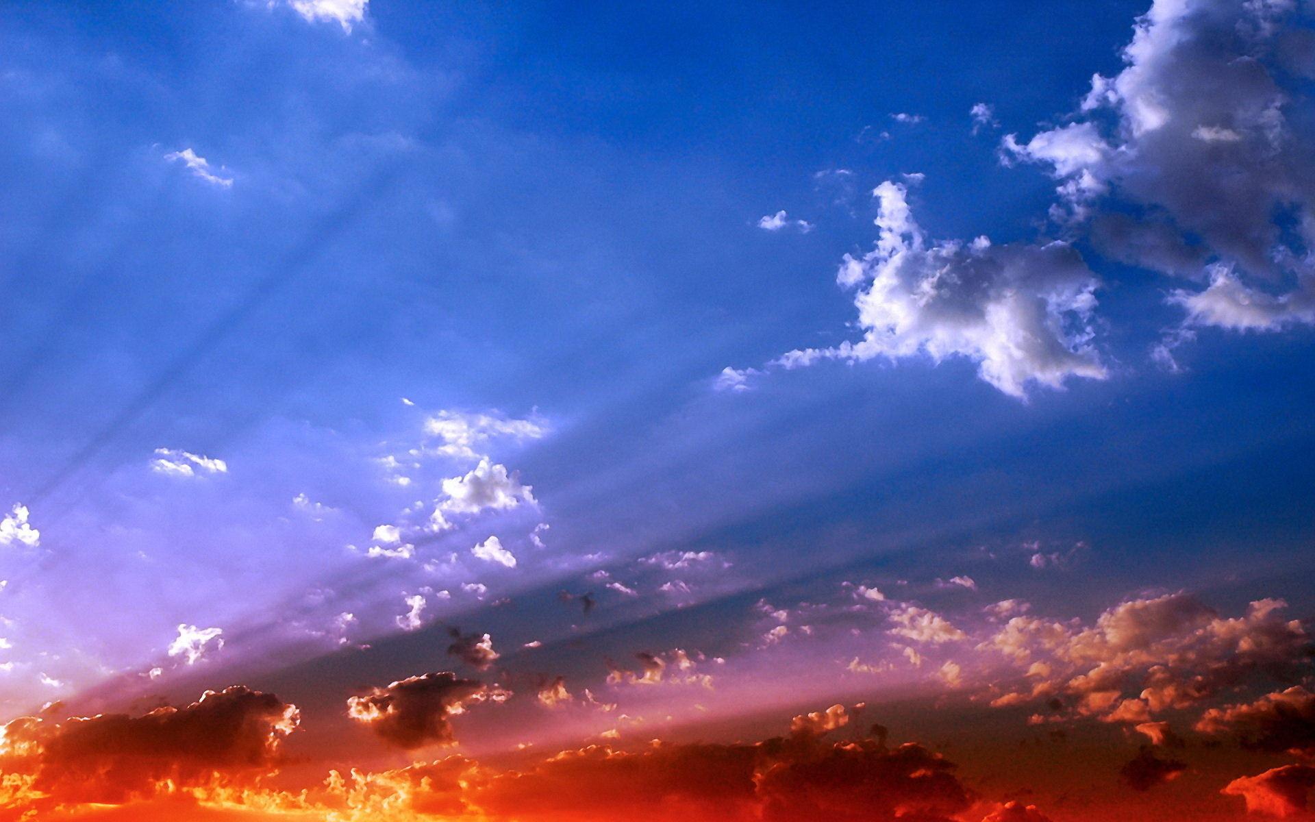 Хенд, картинки небеса