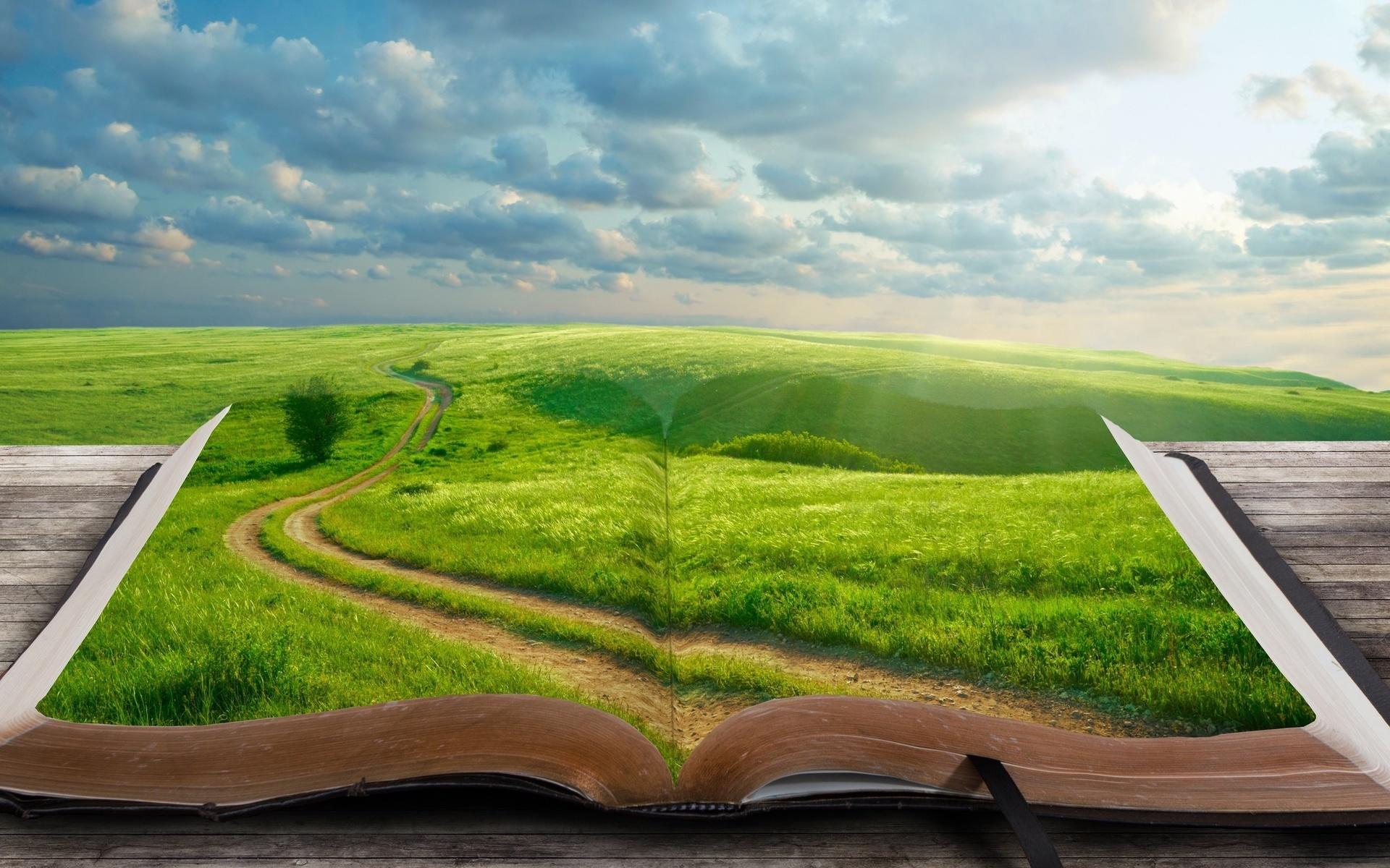 Дорога к счастью картинка с надписью, крестинами