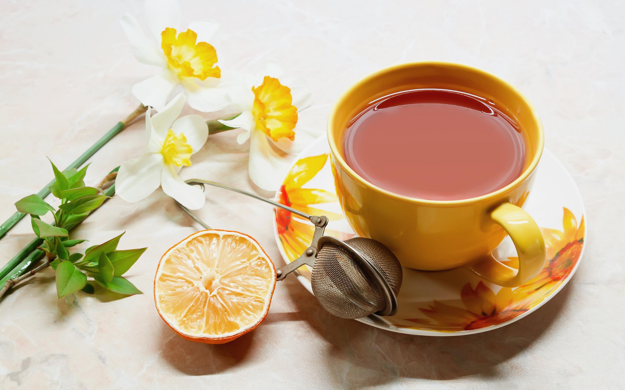 Поздравлением днем, с чаем картинки