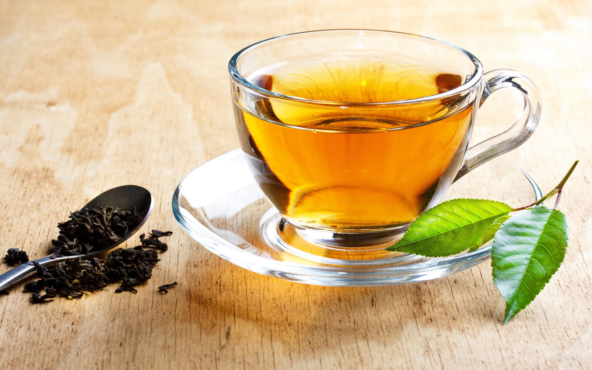 Картинки о чае