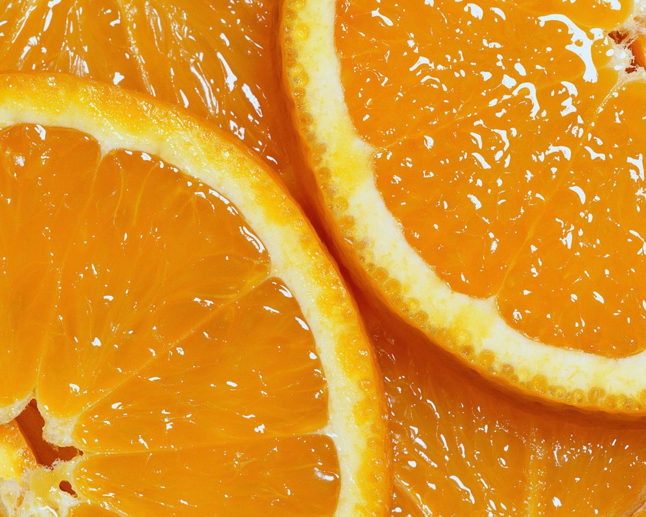 Картинки апельсиновые дольки, днем рождения