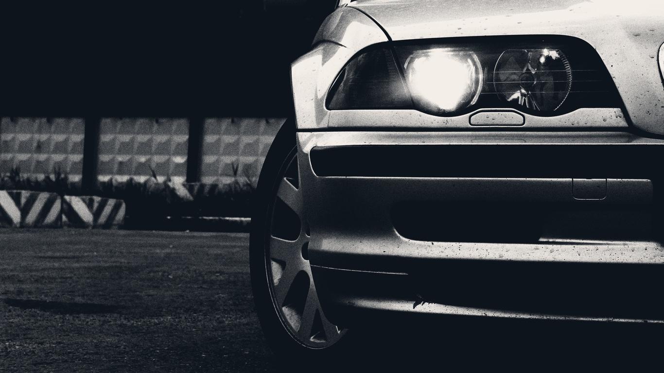 бмв, автомобиль, Bmw, 320i