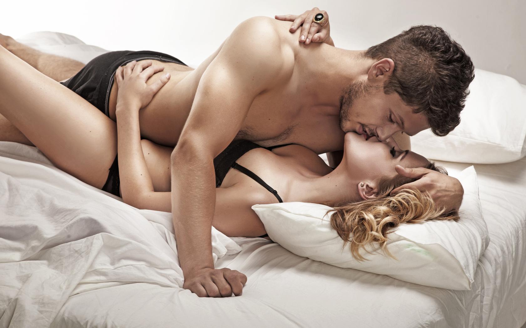 Сексуальные картинки парень и девушка и офигительный секс