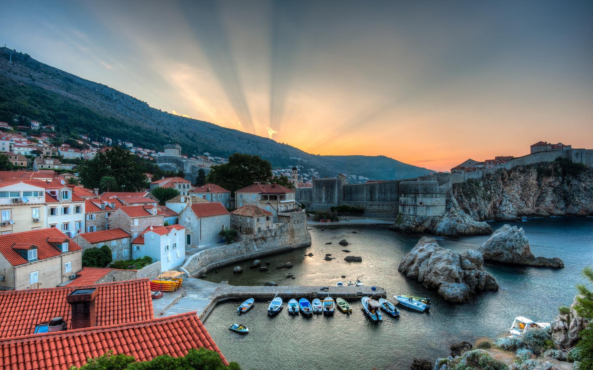 В Хорватии в сентябре еще бархатный сезон, но снижение спроса понижает цены