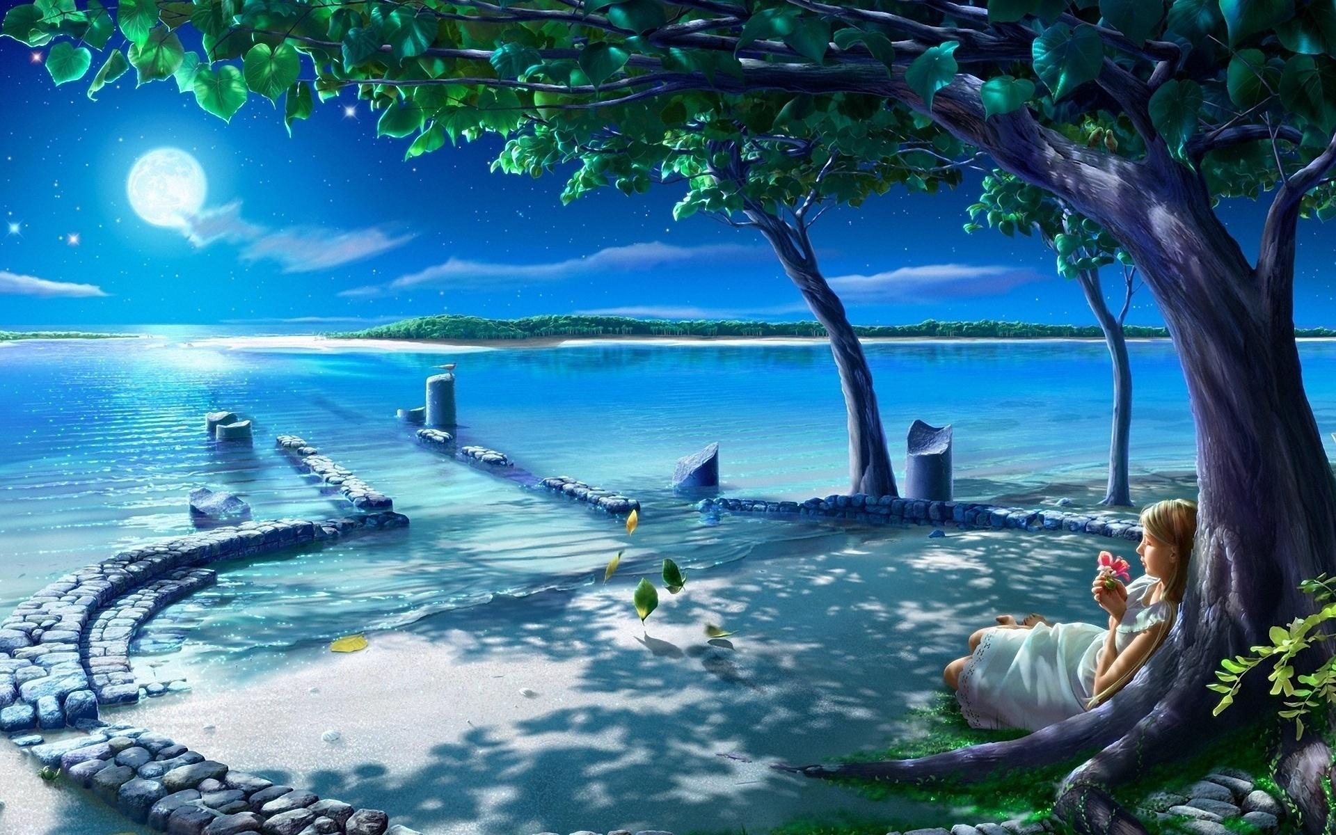 Открытка мечты о море, марта картинки поздравлениями