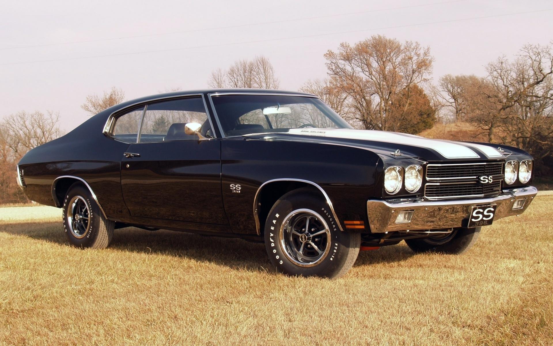 hardtop, Chevrolet, хардтоп, 1970, 396, шевиль, chevelle, coupe, ss, шевроле