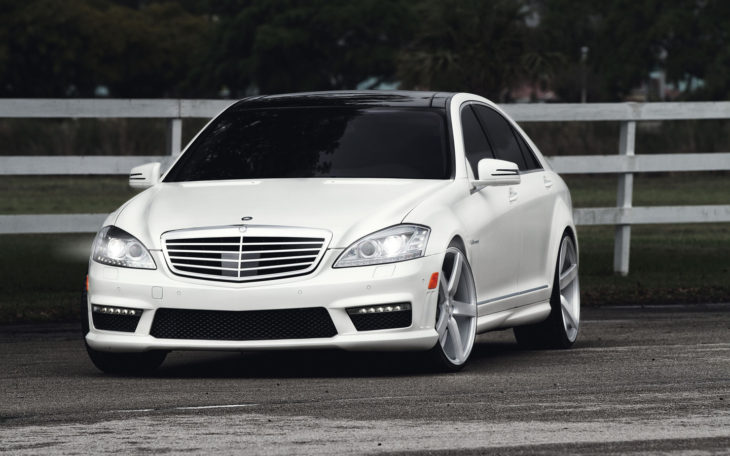 s class, white, s 63, Mercedes-benz, белый, мерседес бенц