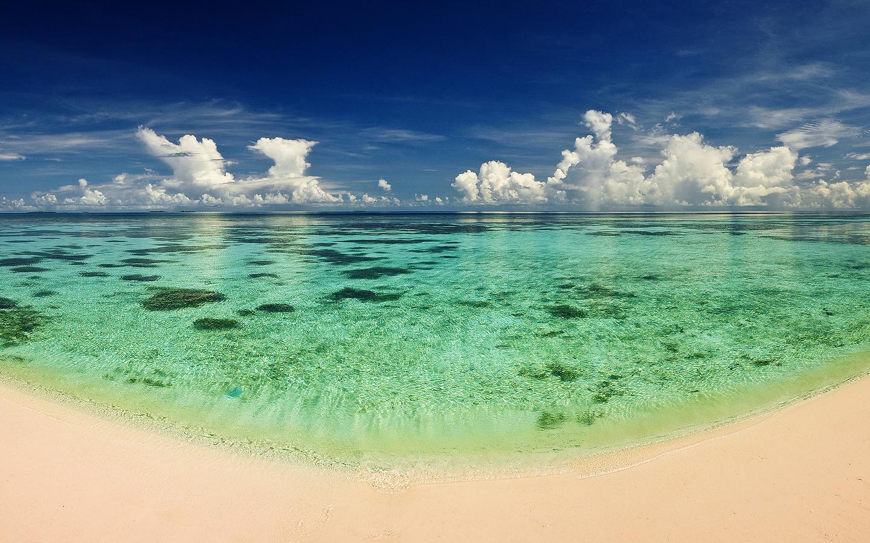 Картинки на телефон лето море