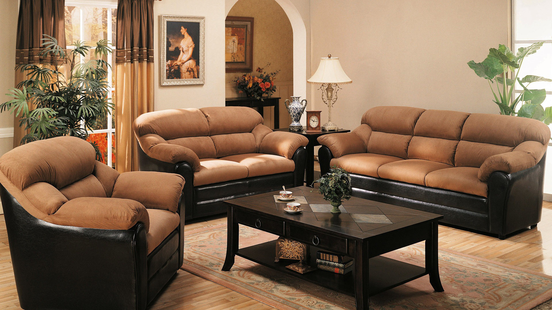 Best 25 Brown leather sofas ideas on Pinterest  Leather