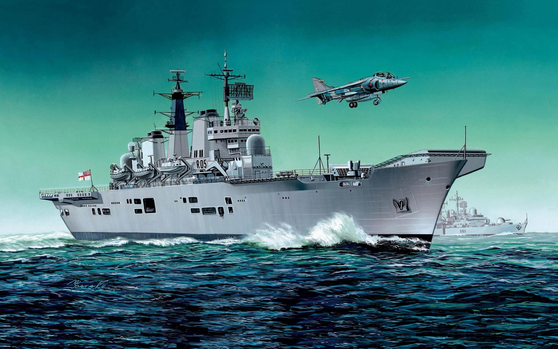 Картинки военных кораблей, открыток фото синяя