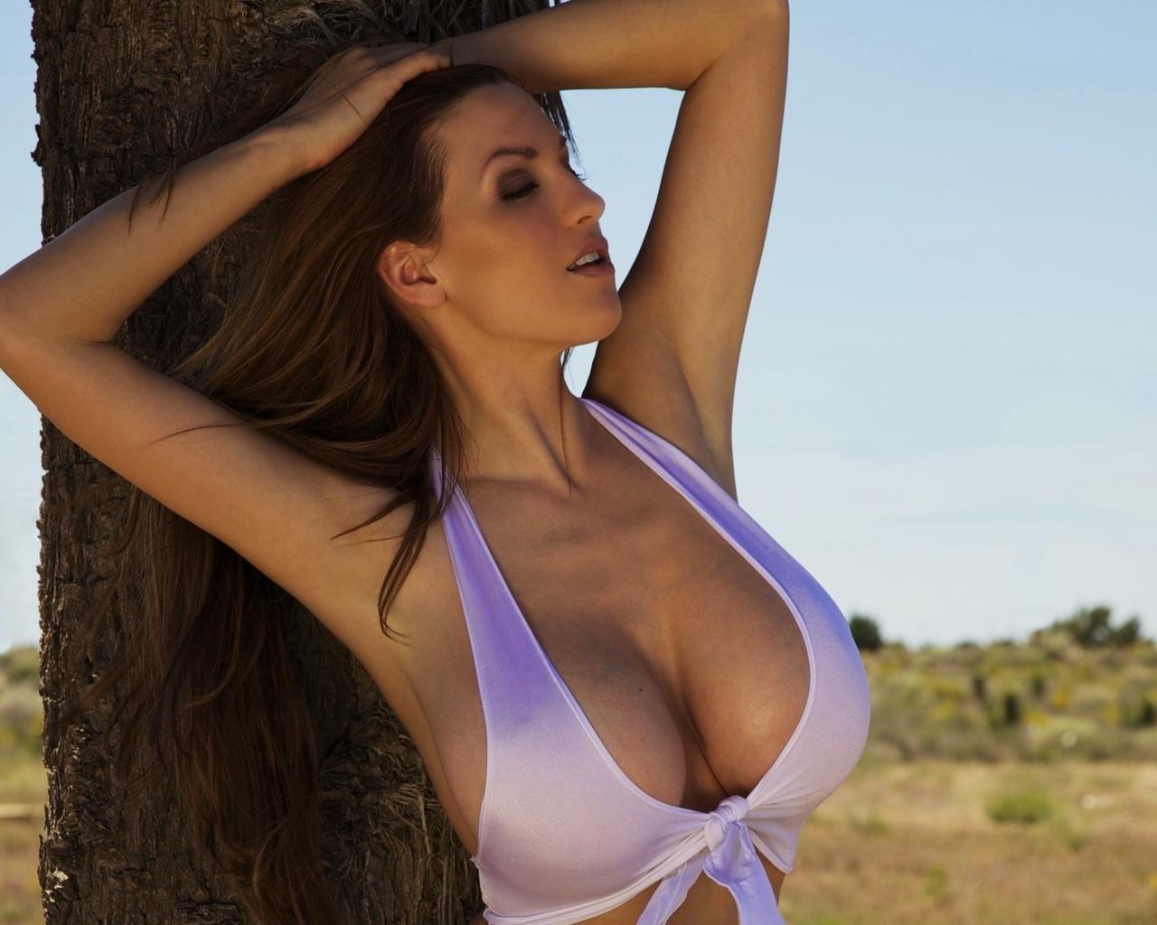 Фото жён с большими грудями, Фото голых жен с большими сиськами частное порно 22 фотография