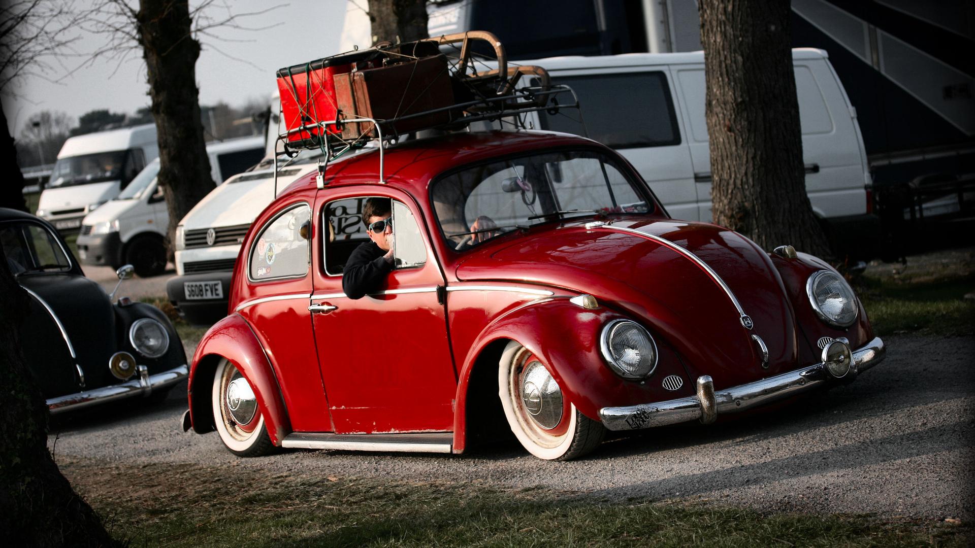 volkswagen, beetle