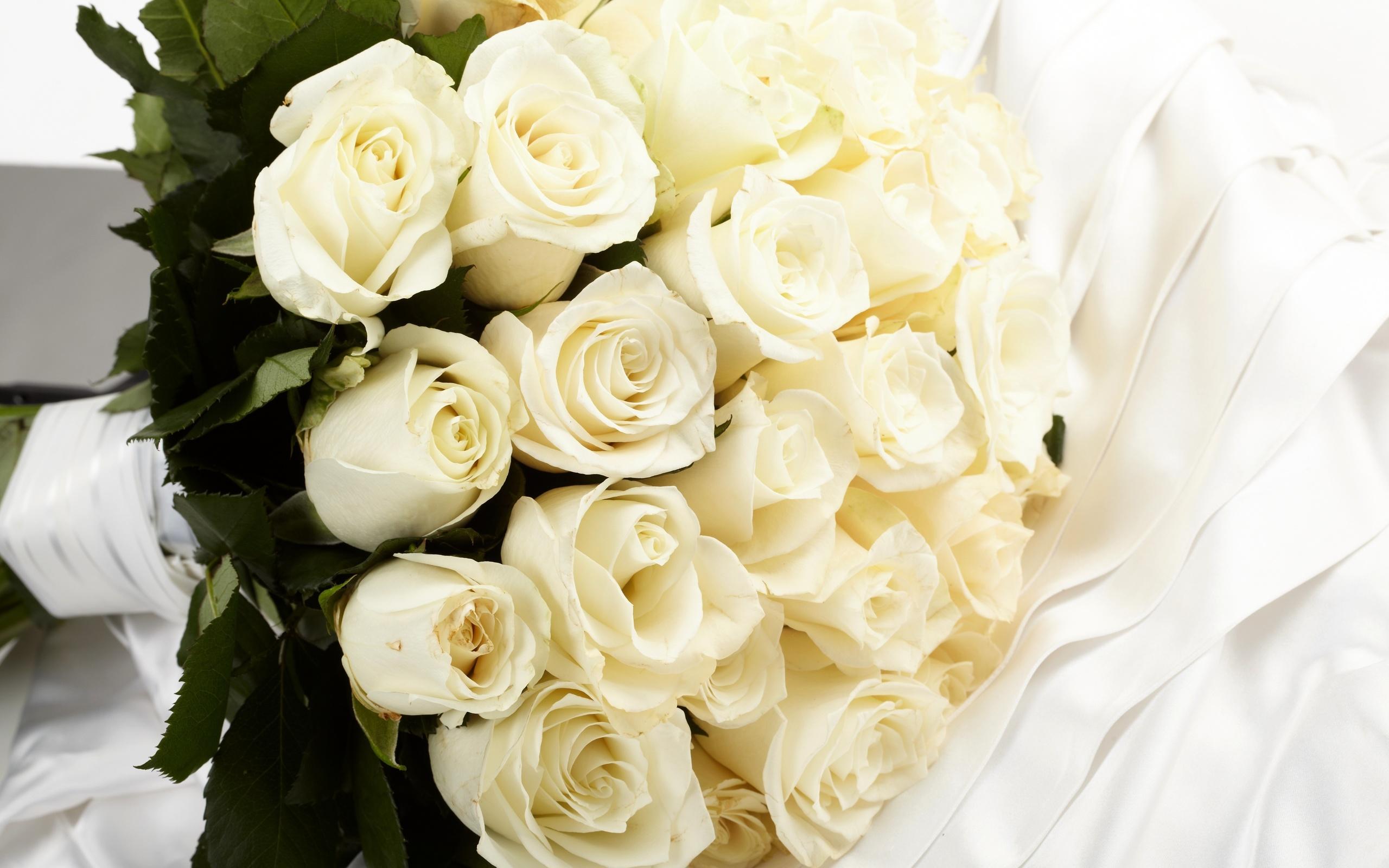 Букет самых красивых цветов