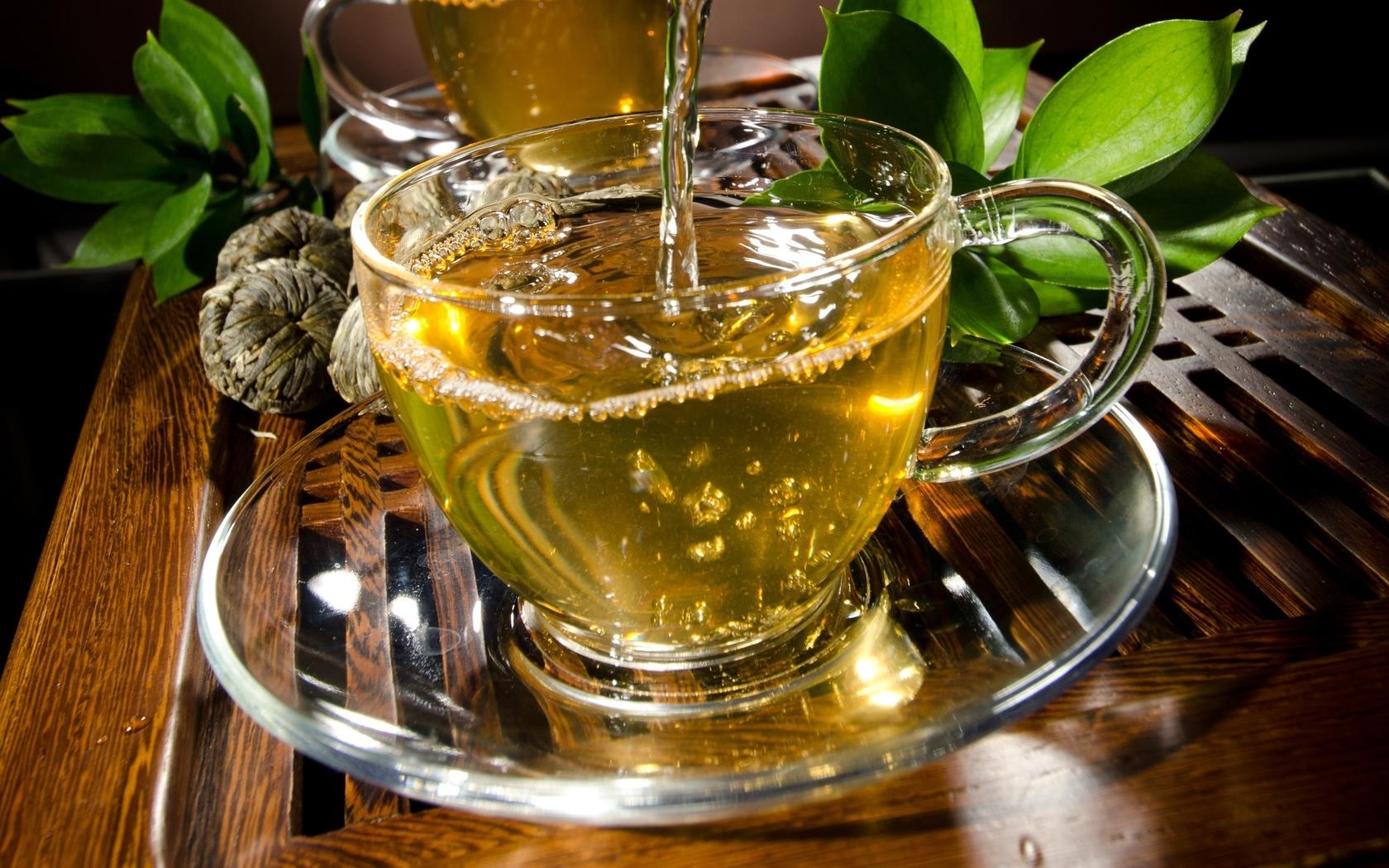 Картинки зеленый чай доброе утро, года