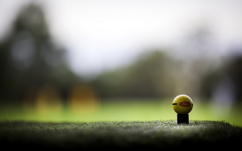 Golf, спорт, ball