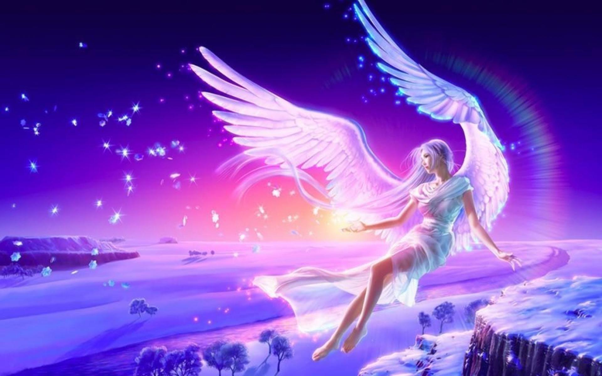 Картинки, картинки про ангела