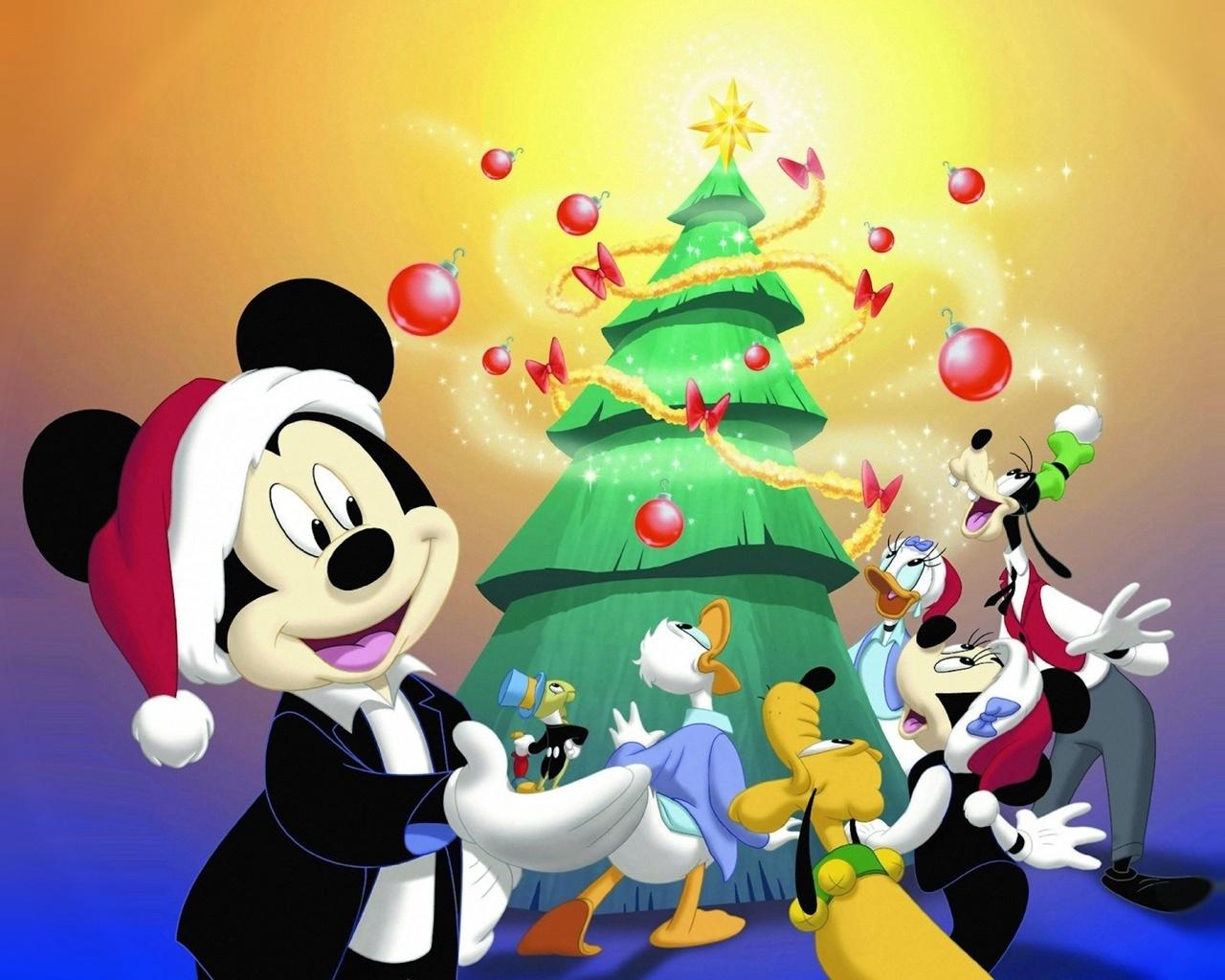 Днем, картинки с мультфильмов про рождество