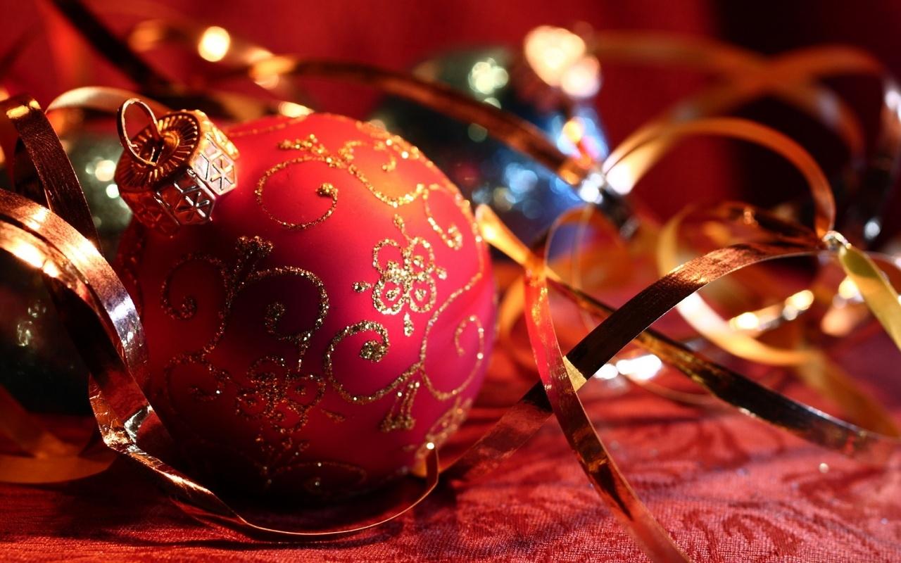 украшения, глобусы, christmas time, золотой