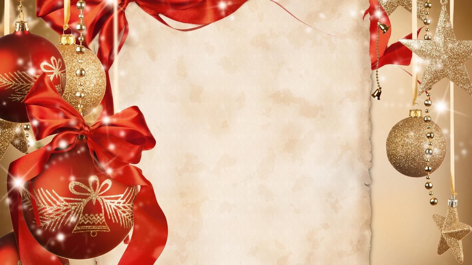 Фоновый рисунок для открытки с новым годом, поздравлением днем рождения