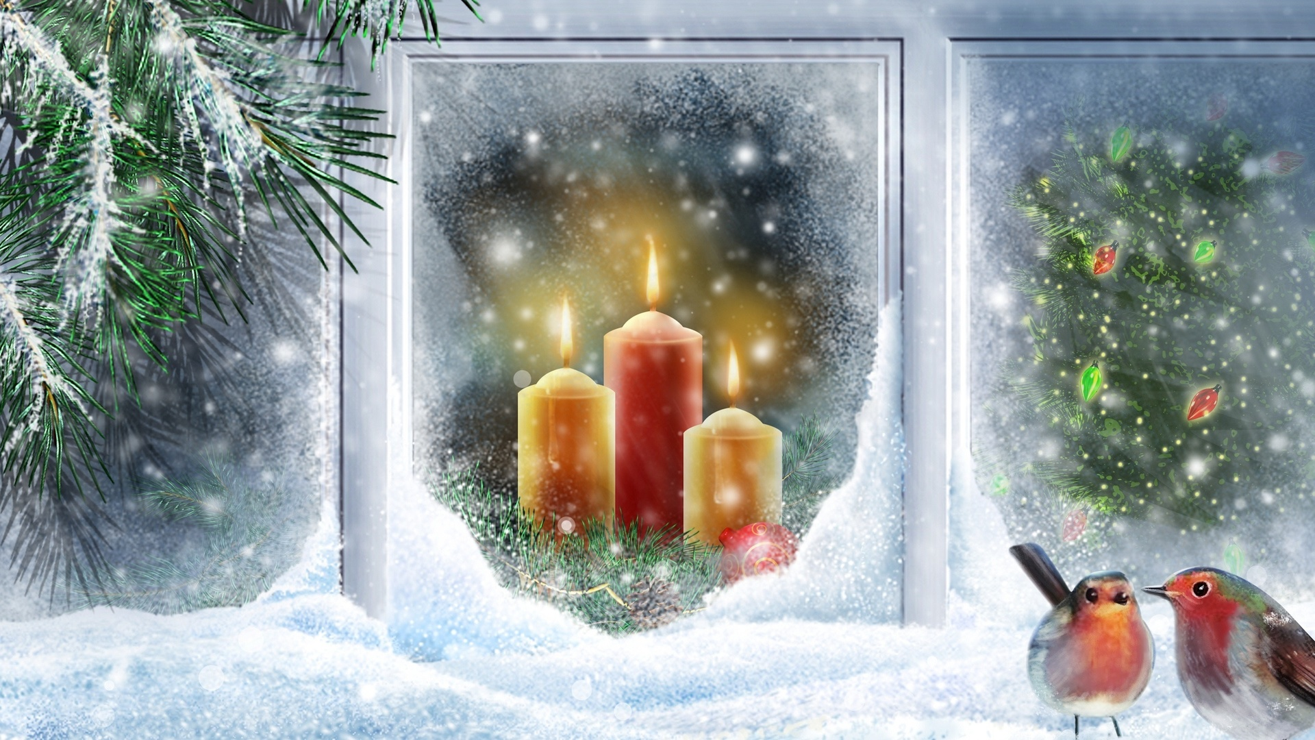 Новогоднее движущиеся открытки, новым годом детьми