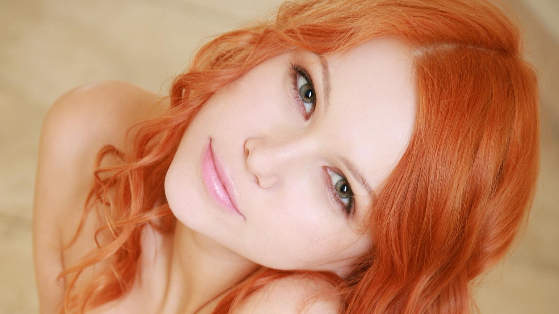 Рыжей голой девушки, Голые рыжие девушки - фото красивых женщин и девок 23 фотография