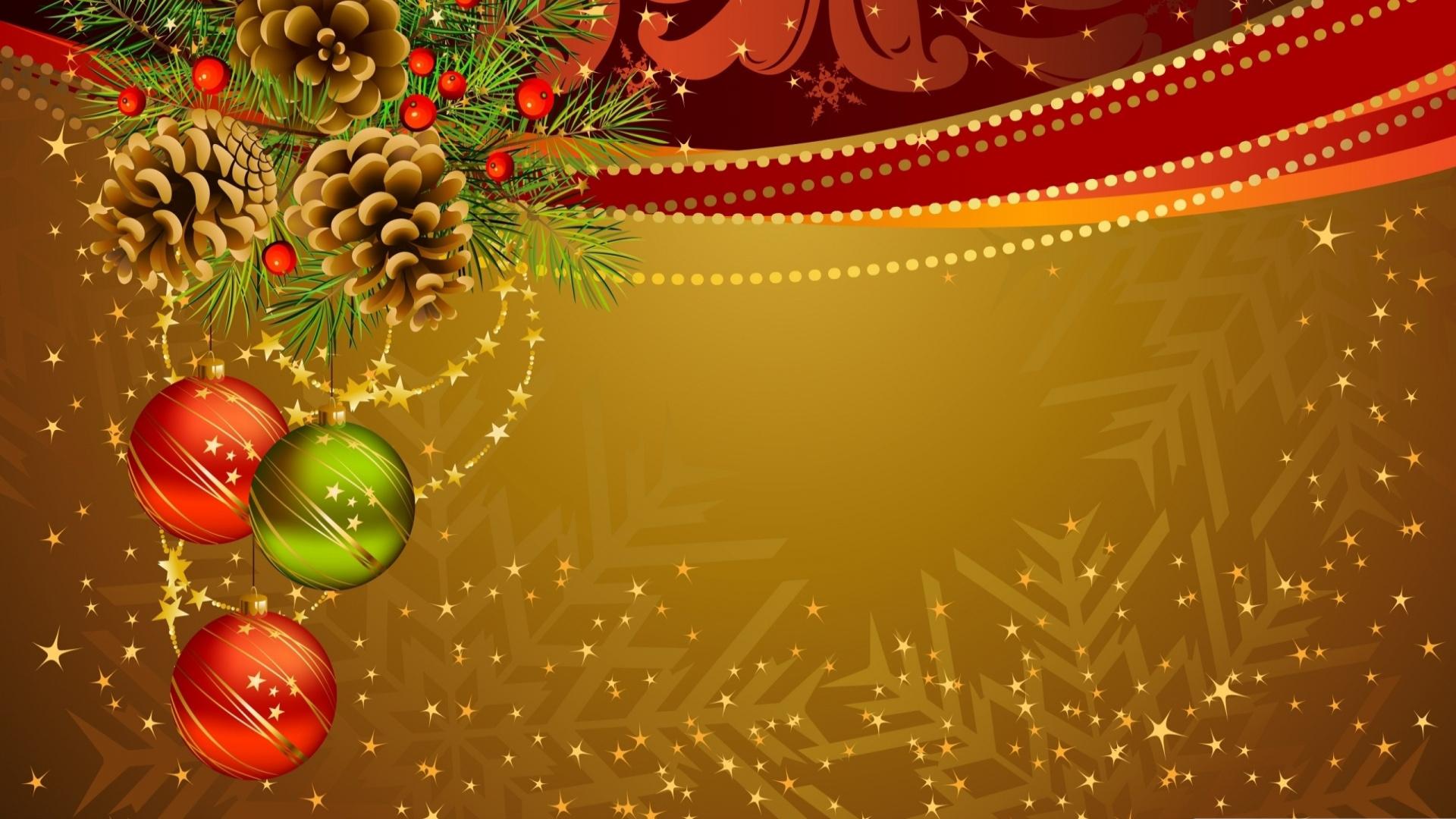 Фон в открытку новогодний, открытки день