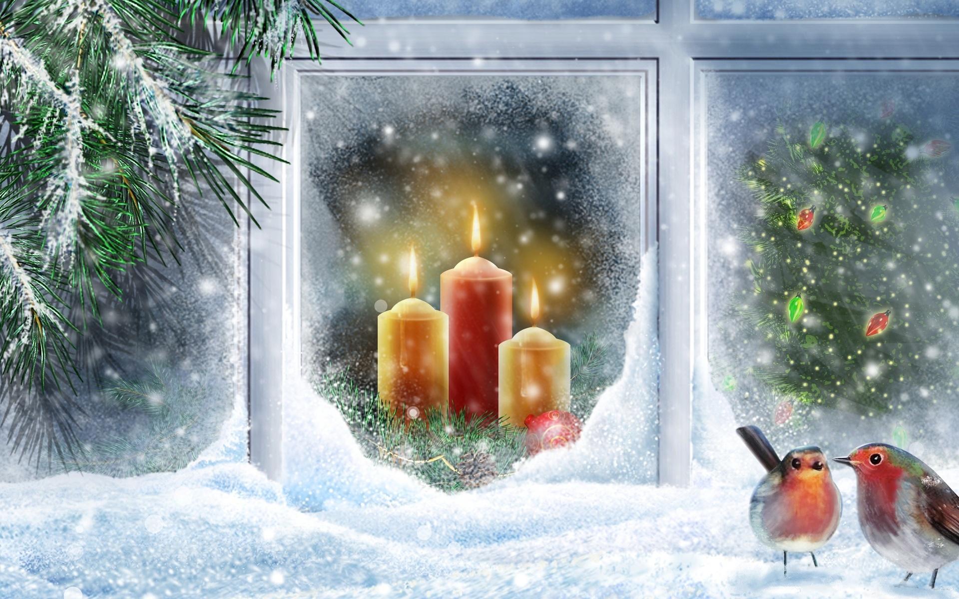 Открытка с новым годом волшебство, наборы