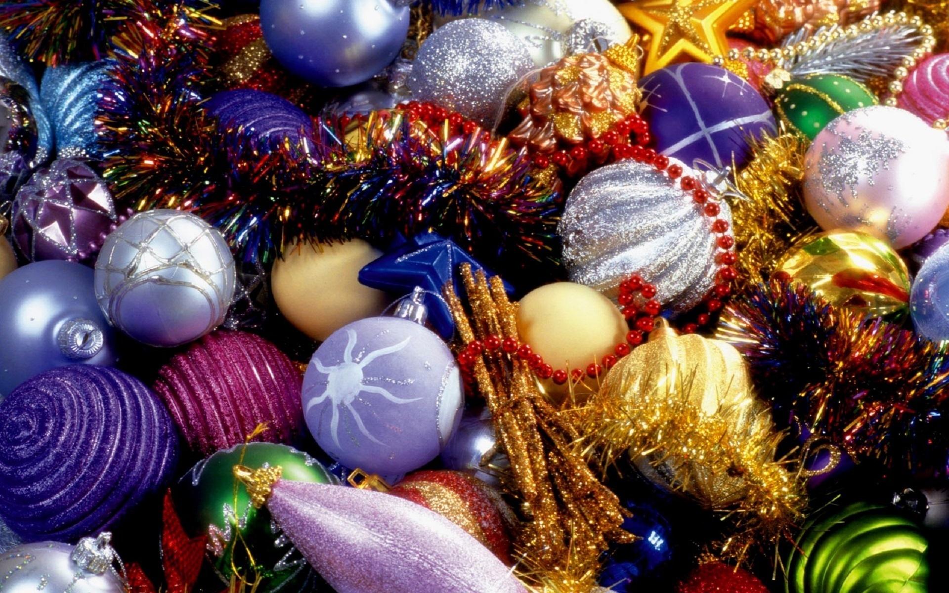 Картинки красивые новогодние игрушки