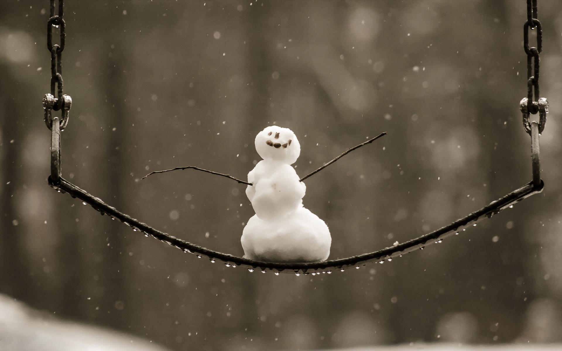 Картинки с весенней снежной погодой смешные