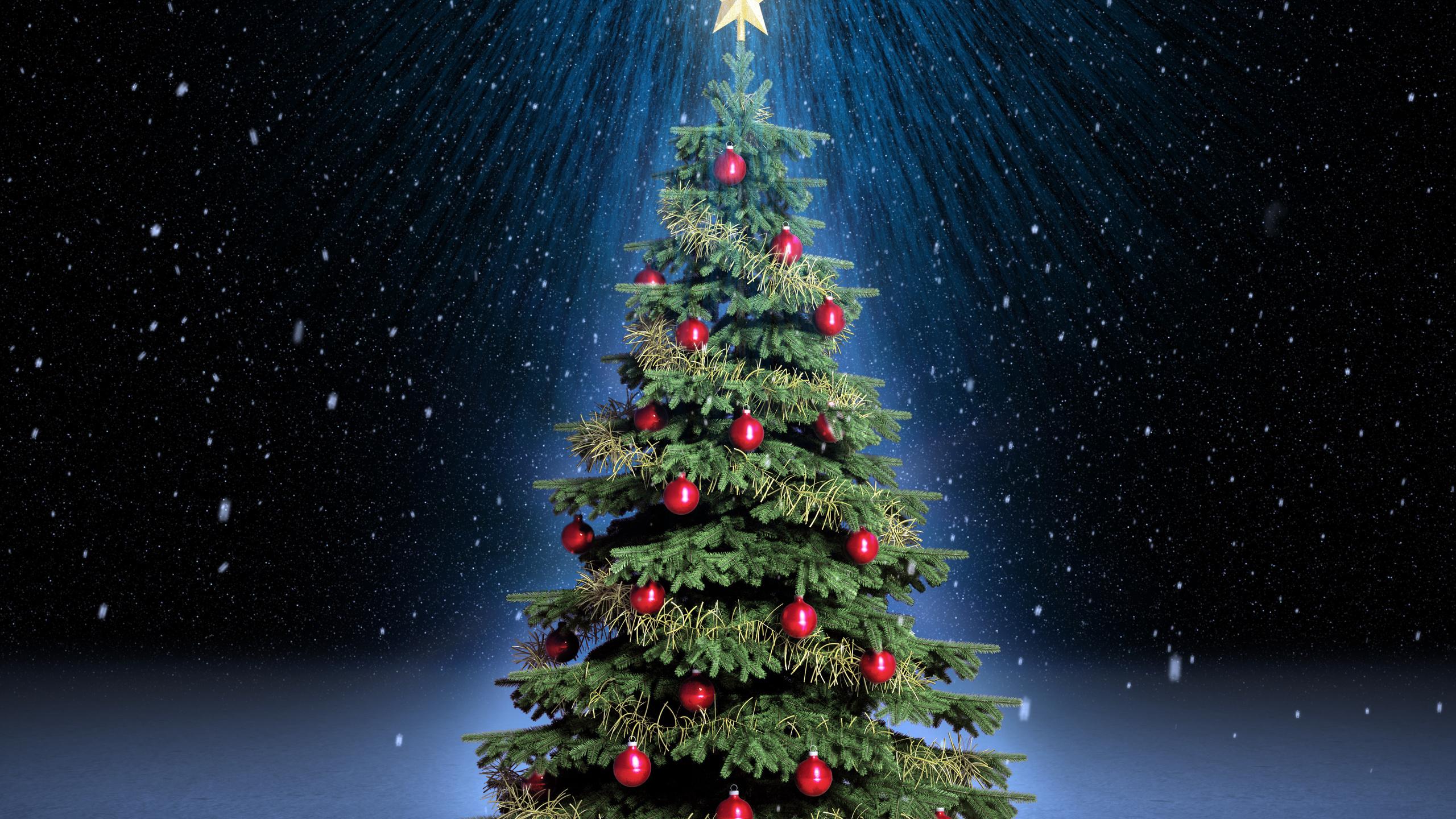 Картинки елки новогодней